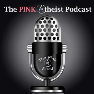 The Pink Atheist Logo